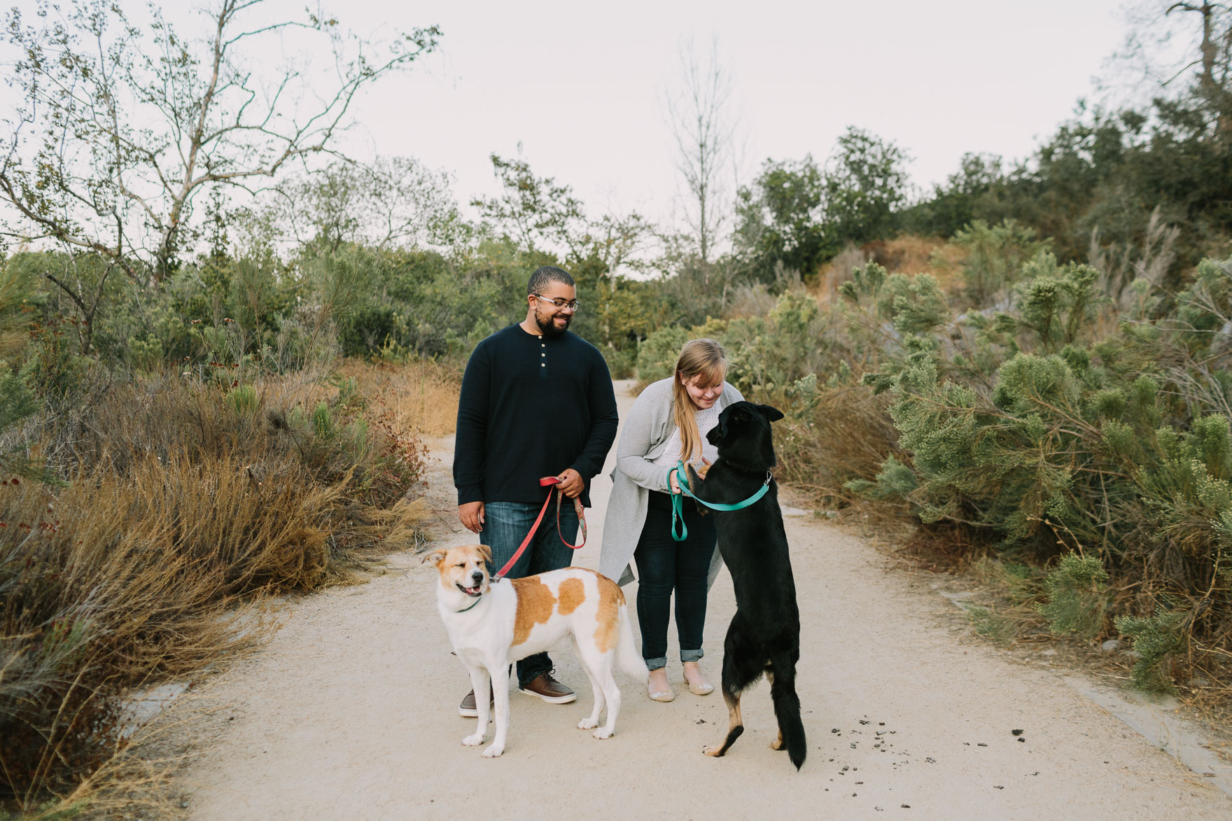 Dog Days of Summer Love – Photo by Let's Frolic Together