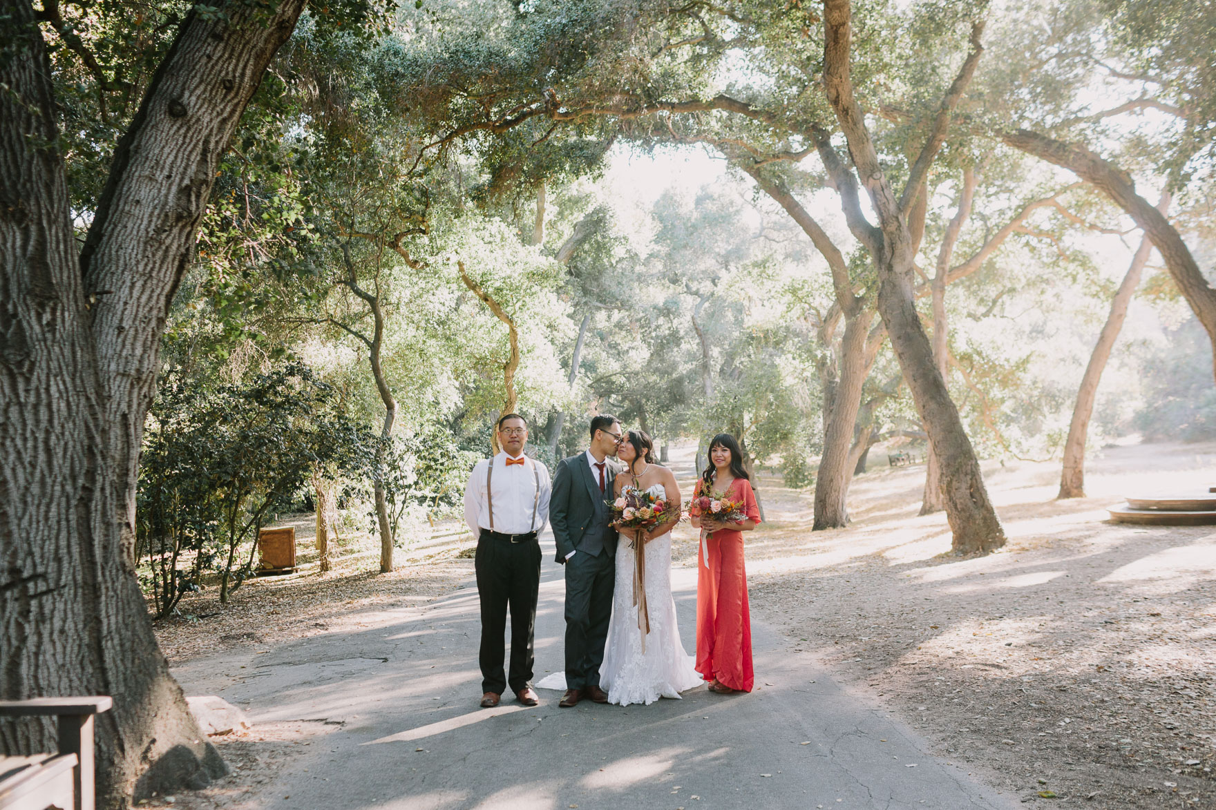 Dreamy Garden Union in LA – Photo by Let's Frolic Together