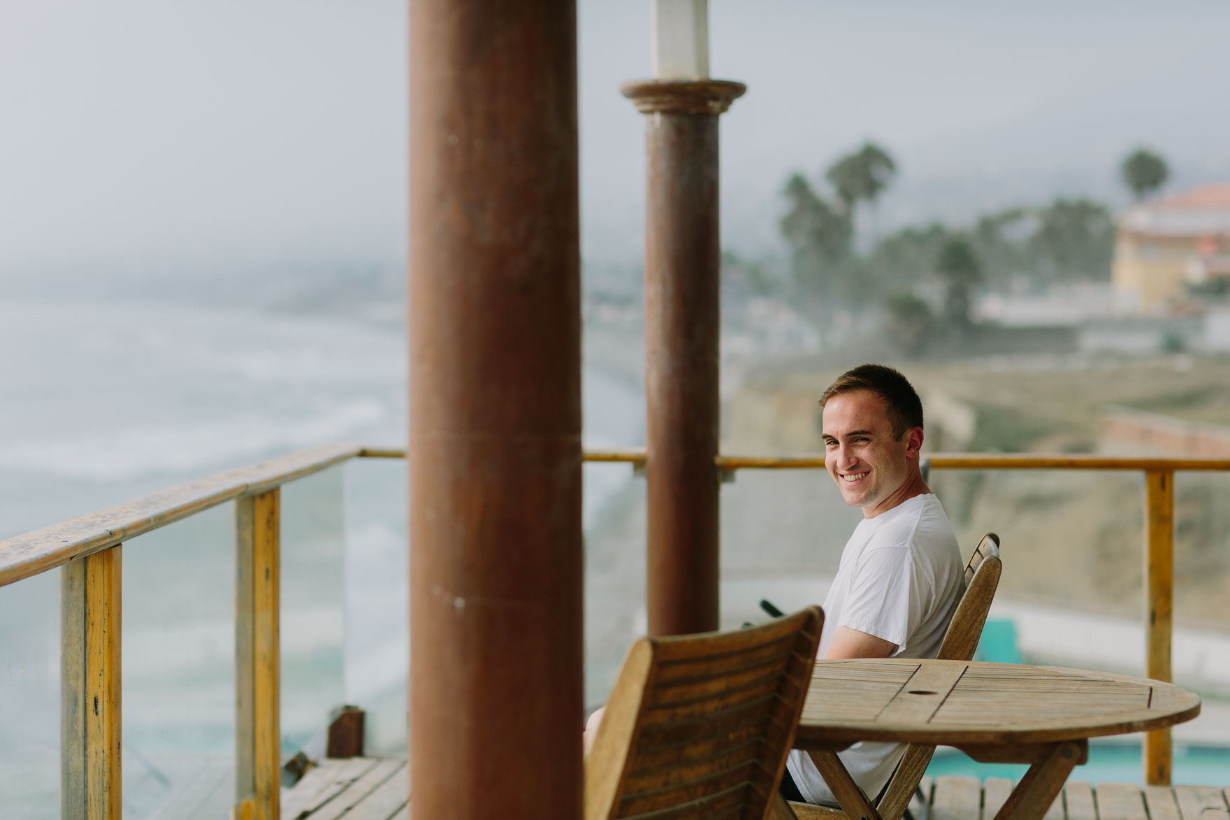 A Mexican Coastal Charmer – Photo by Let's Frolic Together