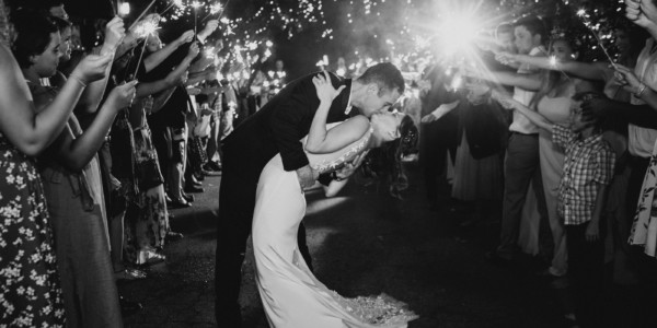 Sweet & Rustic Barn Union – Photo by Let's Frolic Together