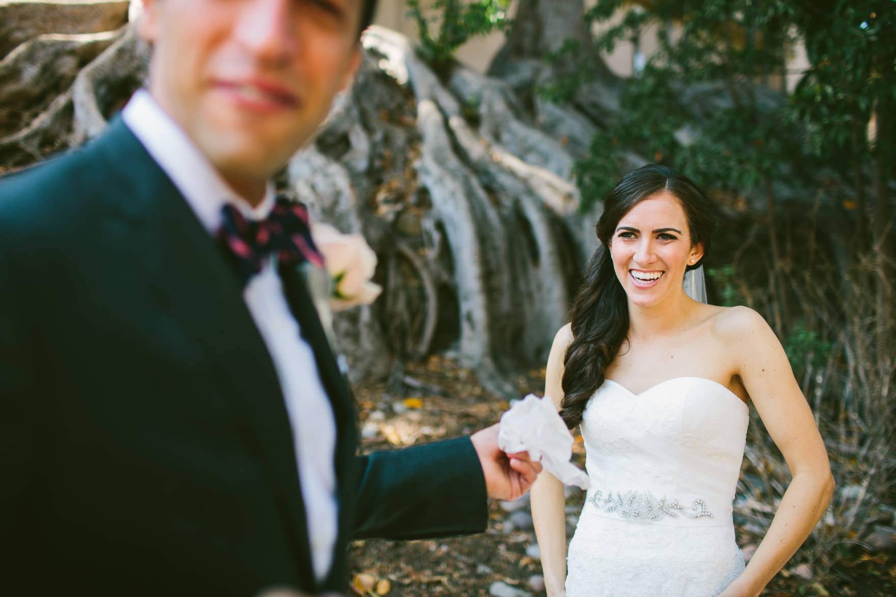 Historic & Timeless Prado Wedding – Photo by Let's Frolic Together