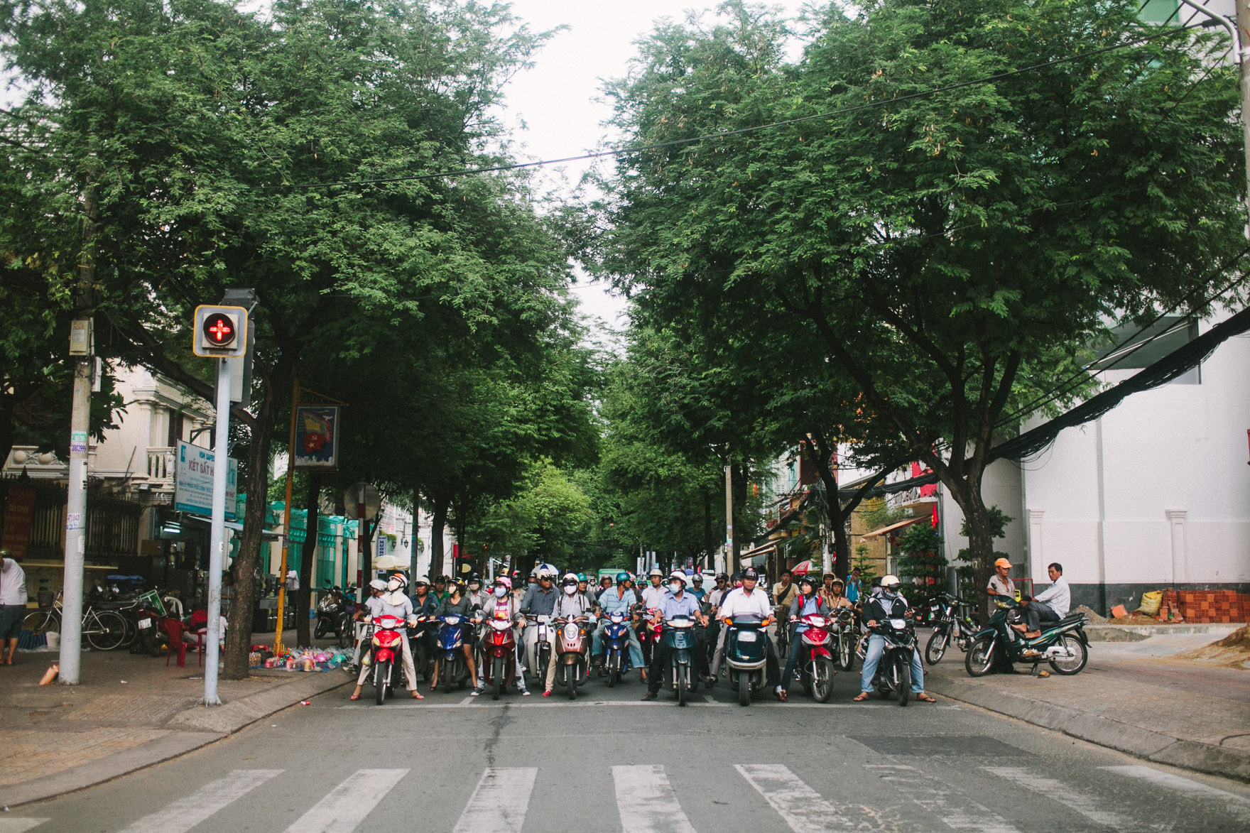 Urban & Rural Vietnam Travels – Photo by Let's Frolic Together