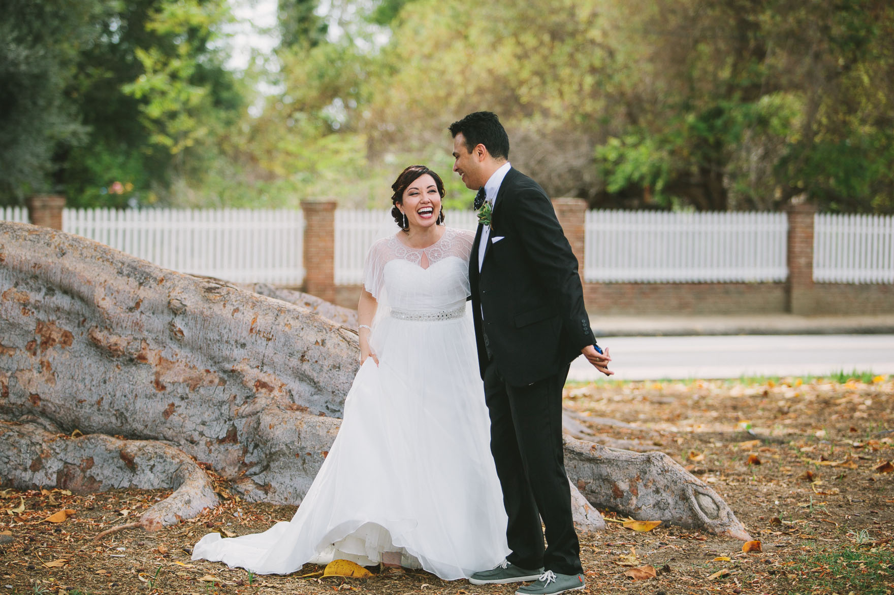 Classic & Vintage California Union – Photo by Let's Frolic Together